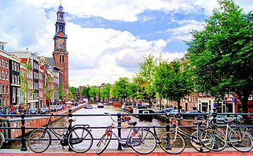 City Breaks Amsterdam