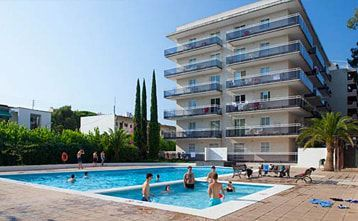 Ibersol Priorat Apartments Barcelona City Breaks deal 2018 / 2019