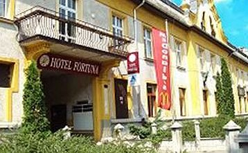Fortuna Hotel Budapest City Breaks deal 2018 / 2019