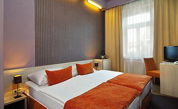 Star City Hotel Budapest City Breaks deal 2018 / 2019