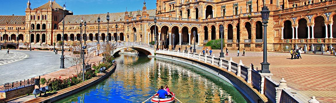 Seville City Breaks from London