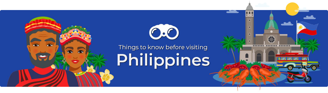 Philippines Travel Guide and Information