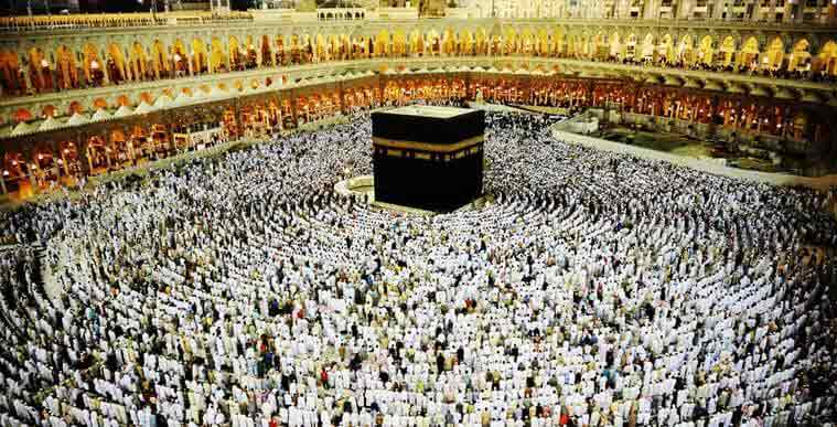 Cost Of Umrah Visa Fees 2019 2020: 12 Nights 3 Star Ramadan Umrah Package 2020