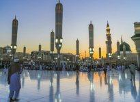 Madinah First Umrah Deals