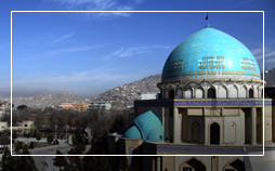 Afghanistan flights from £ 852