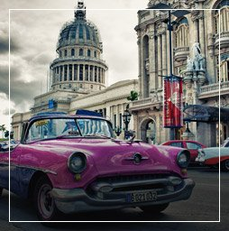 Cuba flights from £ 402