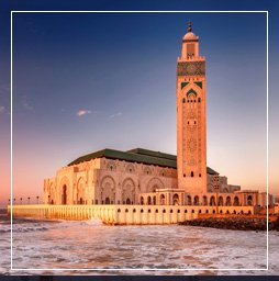 Morocco flights from £ 150