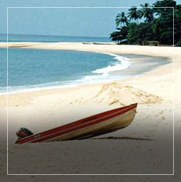 Sierra Leone flights from £ 450