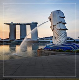 Singapore flights from £ 426