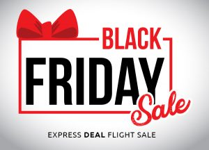 Black Friday Travel Deals 2017- Score the best deals with Travel House UK