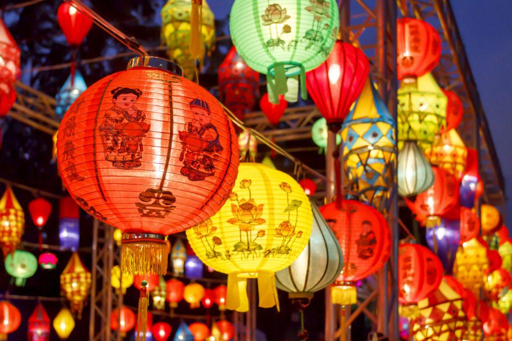 Who can visit China