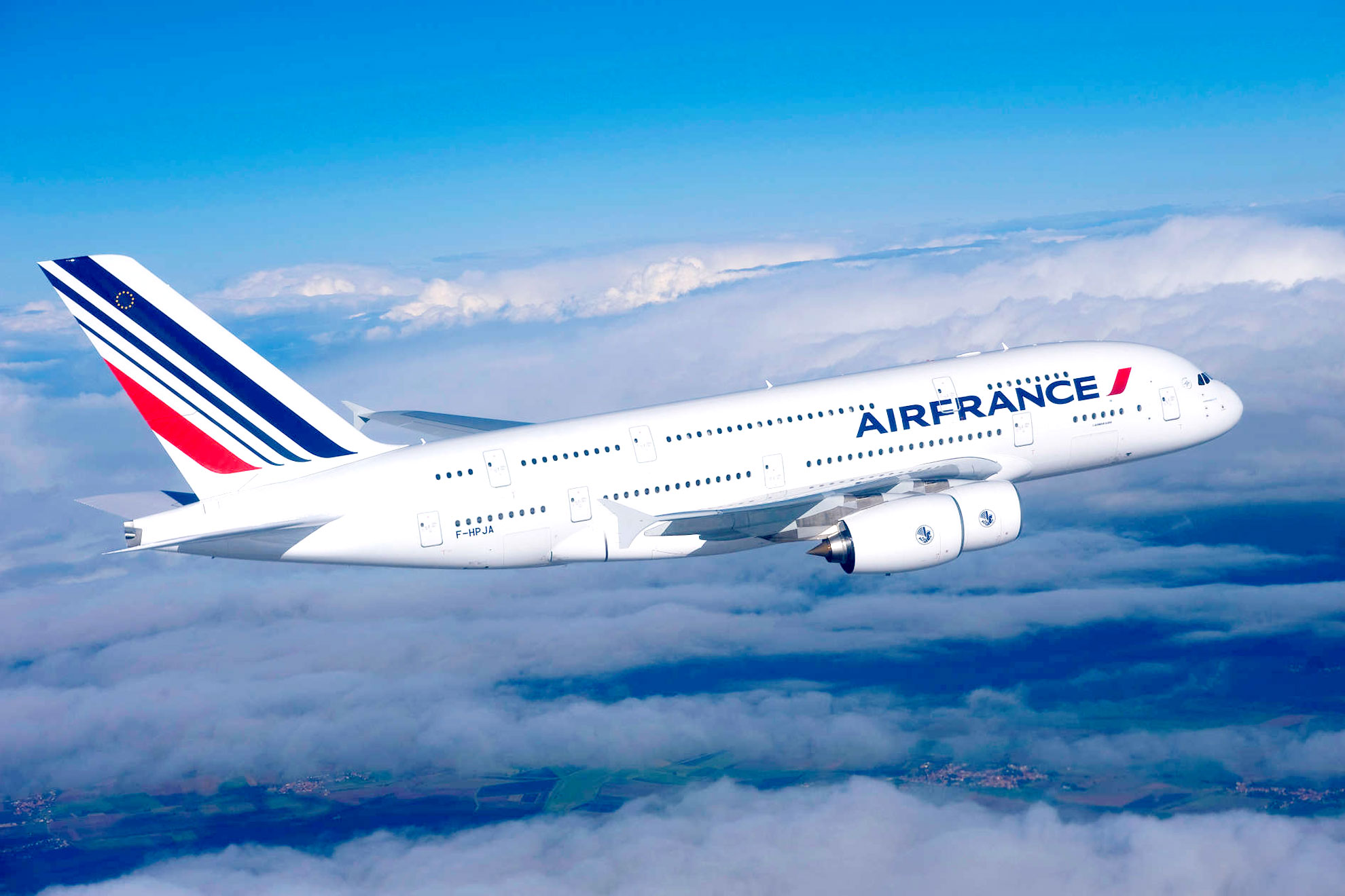 Air France resumes flights to Pakistan