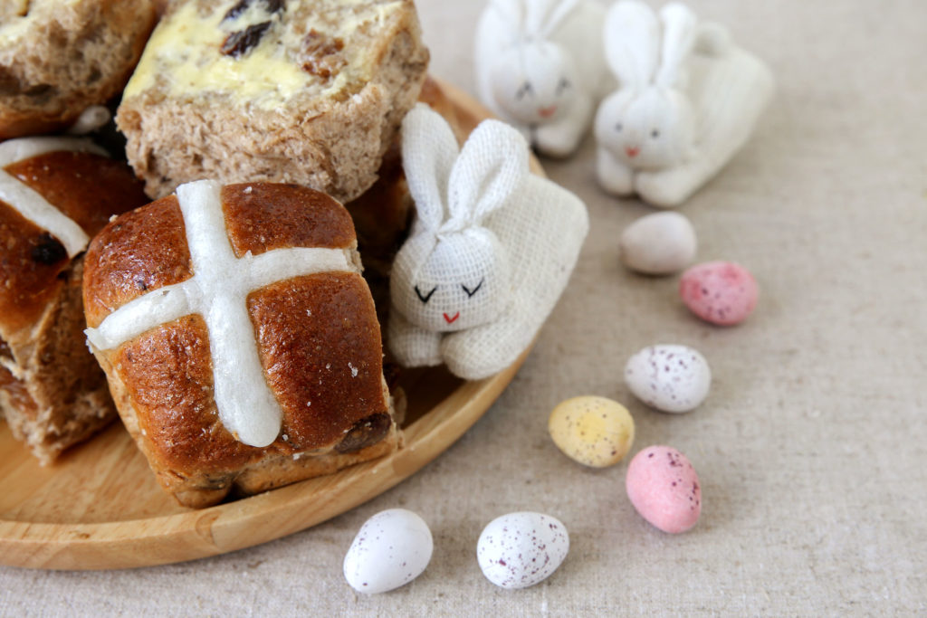 Easter in Australia
