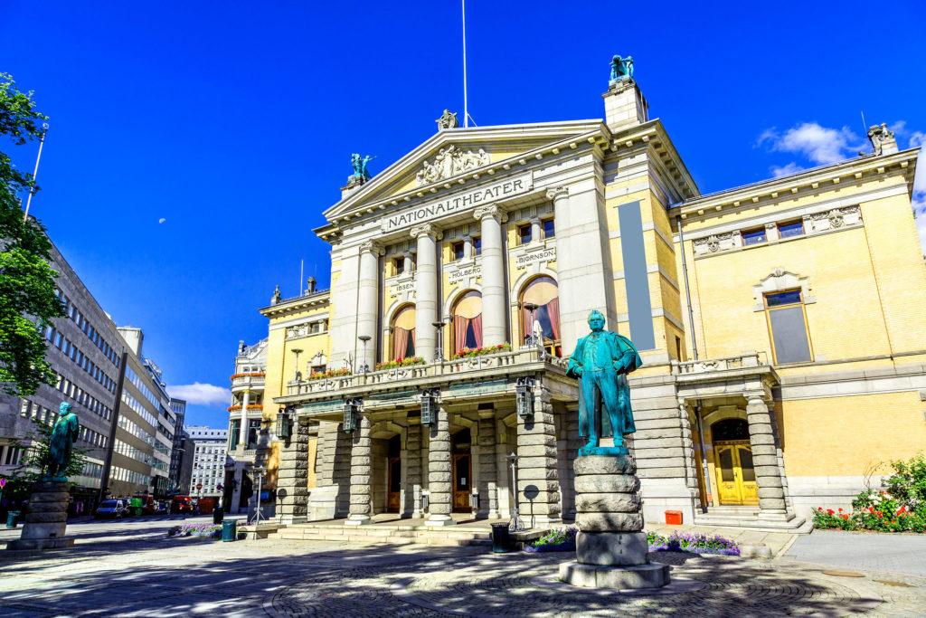Opera House Norway