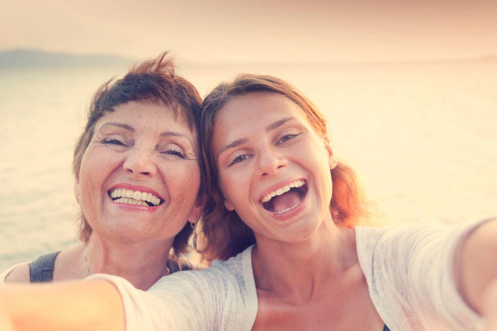 Mums and Holidays