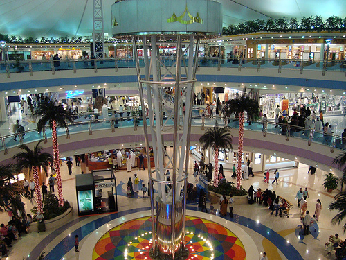 Abu Dhabi Mall2