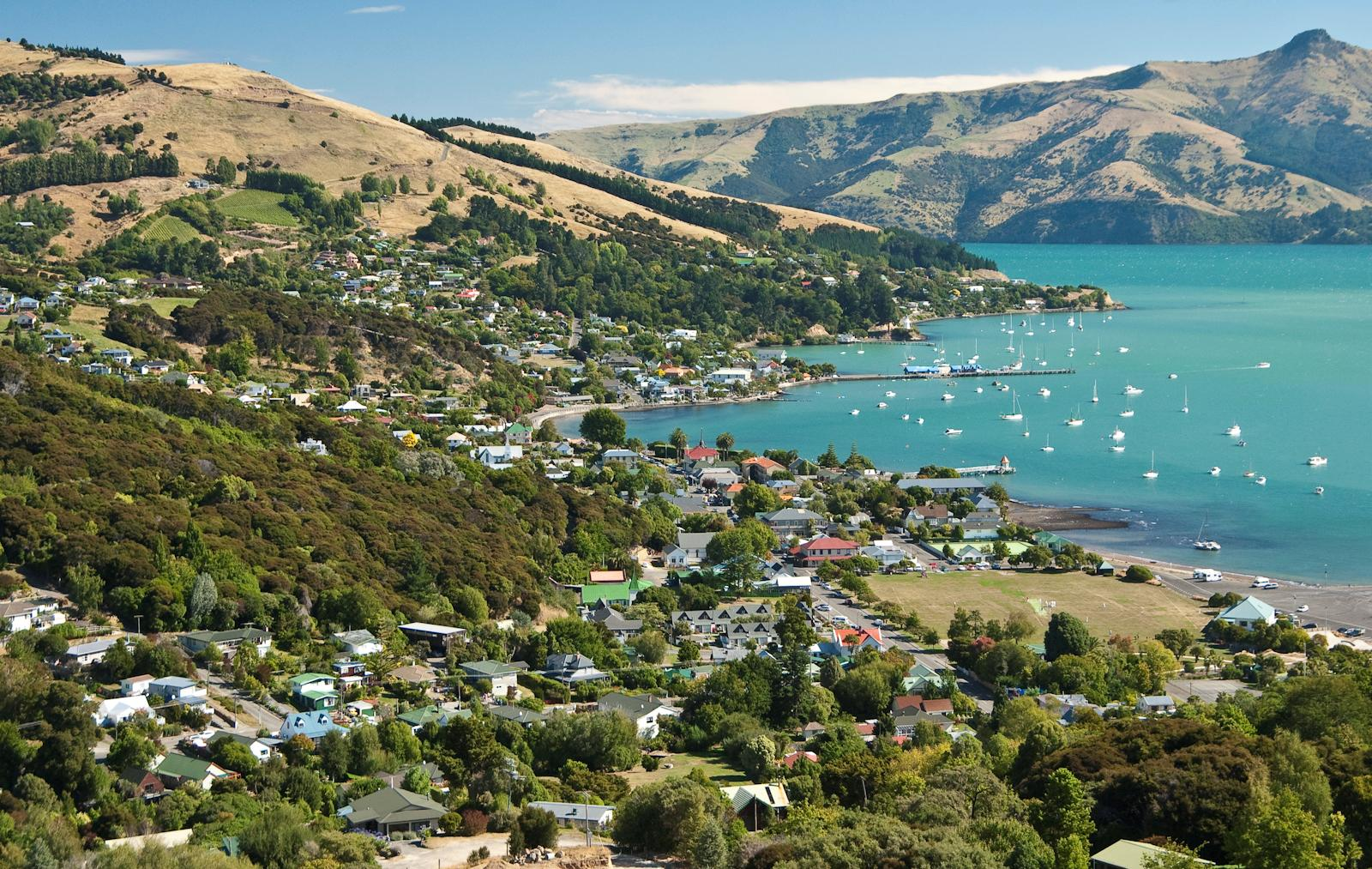 House Of Travel Flights New Zealand