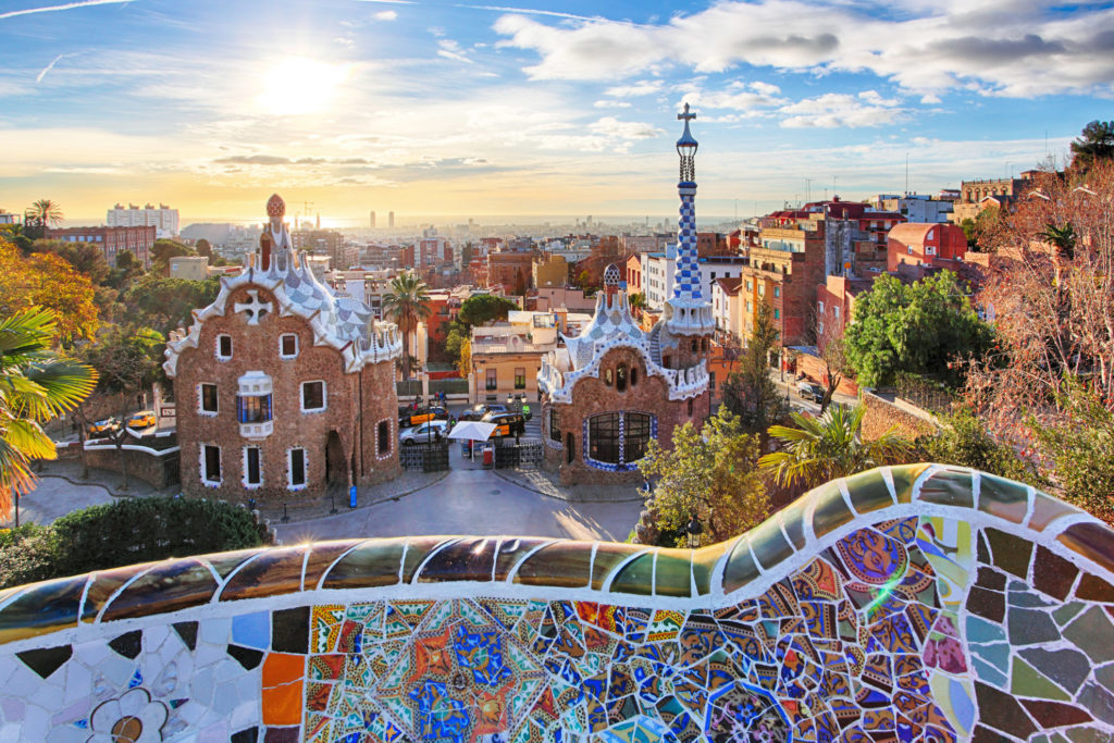 Barcelona- Spain