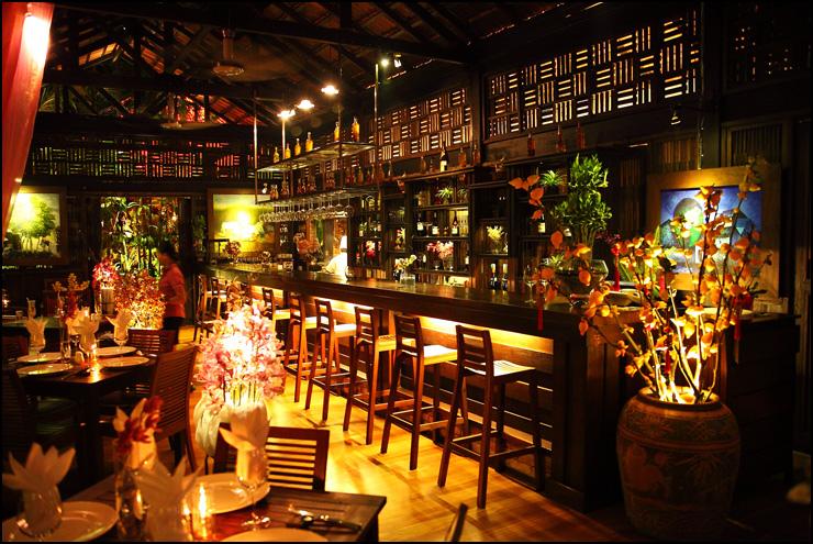 Garden Cafe Batu Ferringhi Menu