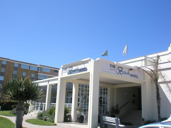The sensational beach hotel defining beauty style and comfort - Beach hotel port elizabeth contact details ...