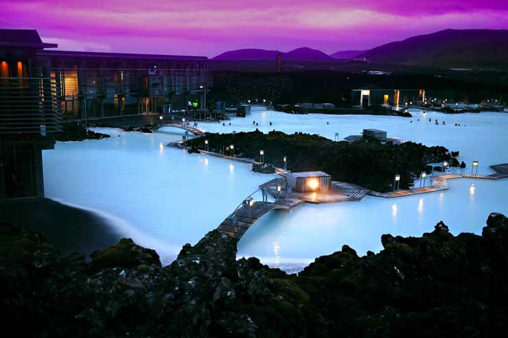 Indulge In Luxury At Blue Lagoon Spa Iceland