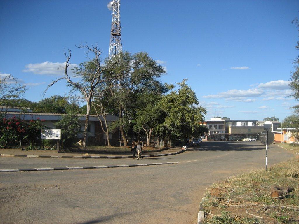 Buffalo-Range-Airport-Zimbabwe