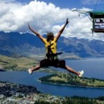 Queenstown; the Adventure Capital of the World!