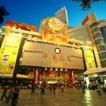The Wonderful Shopping Spree in Guangzhou