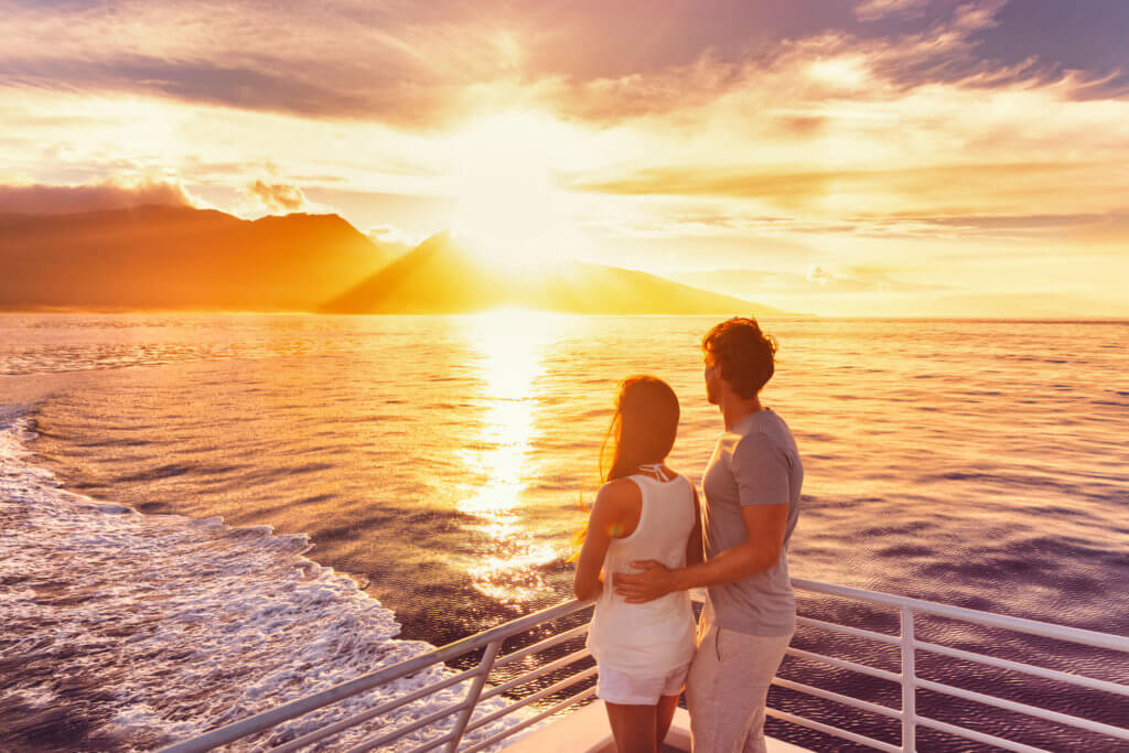 Choose the Perfect Destination for your Honeymoon