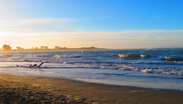 Christchurch_Beaches