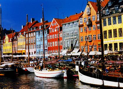Copenhagen Cooking Denmark