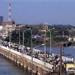Cotonou : The vibrant coastal city on the Gulf of Benin