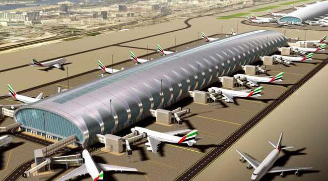 Dubai-Airport-Expansion