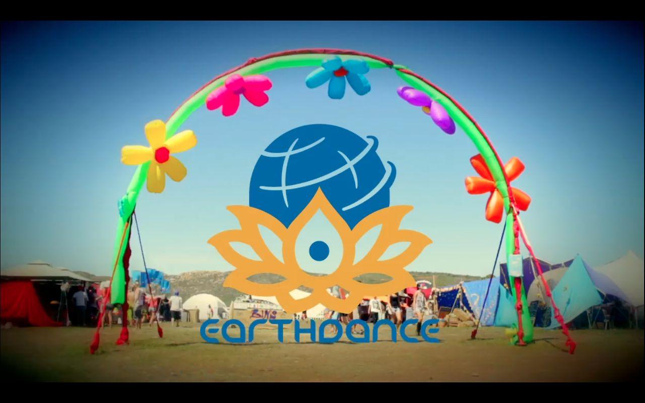 Earthdance Cape Town 2013