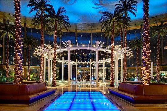Fairmont Hotel Cairo Entrance