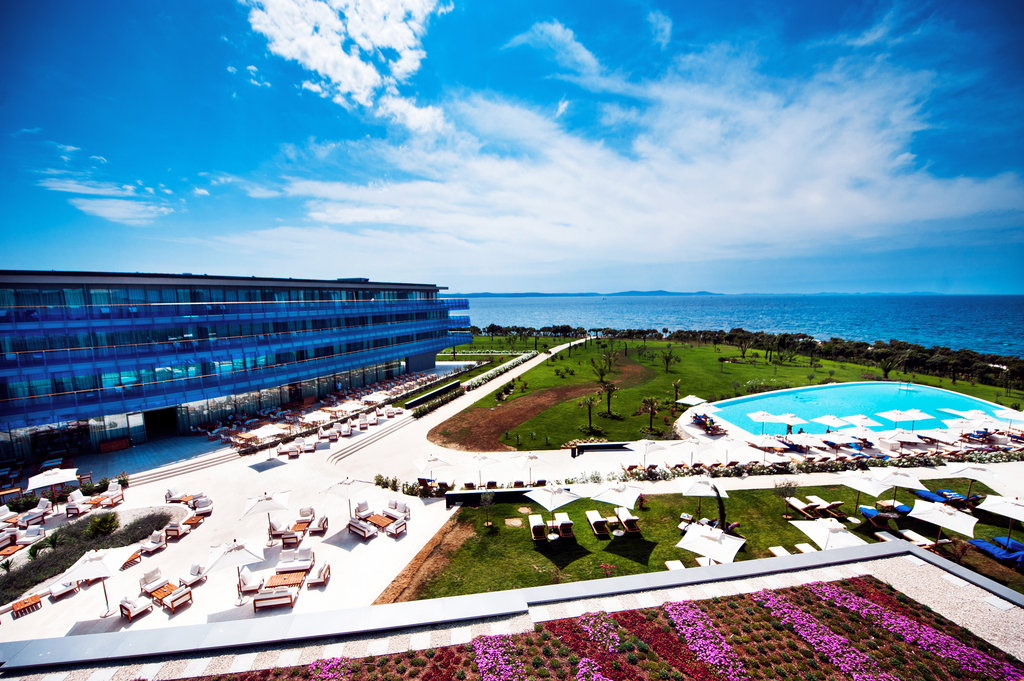 Falkensteiner Hotel and Spa Ladera Croatia