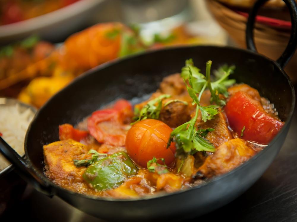 Bangladesh Foods
