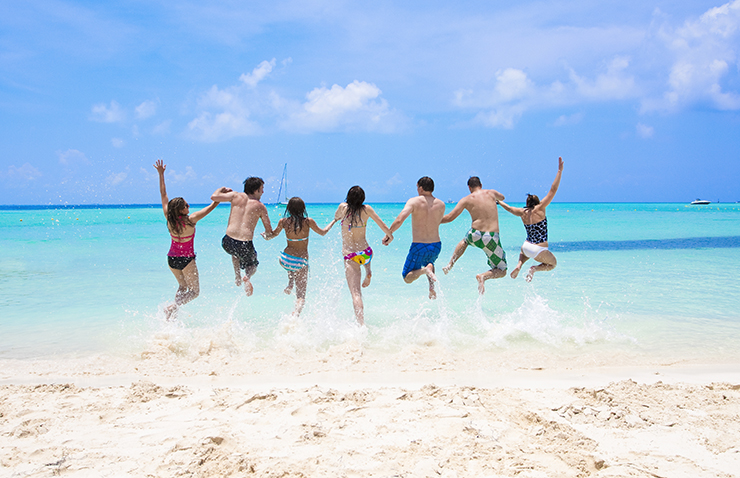 Best Places To Go With Friends On Your Graduation Trip