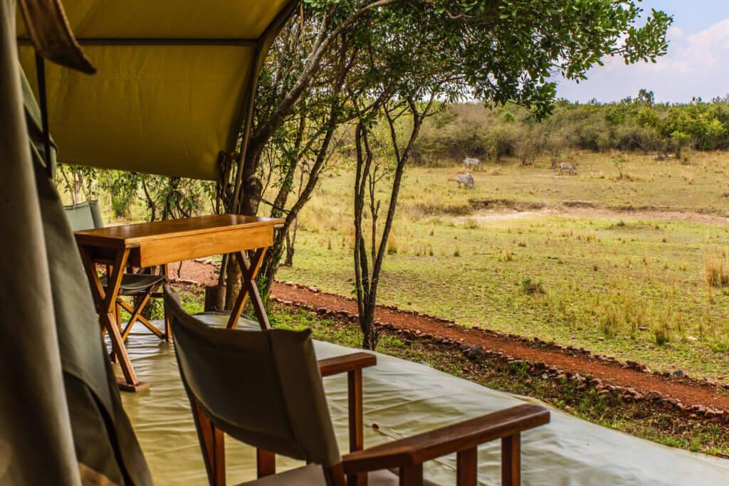 Kenya Safari Trip