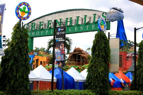 Greenhill_Manila
