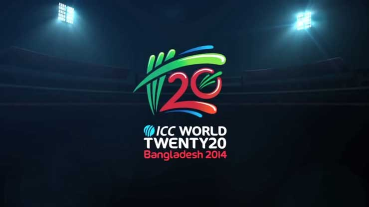 ICC T20 World Cup 2014 Image