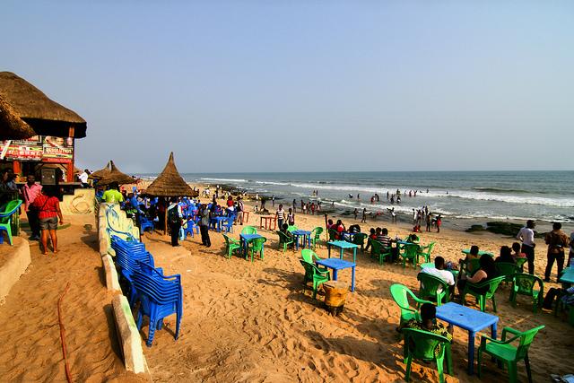 Best Beach Hotels In Accra Ghana