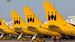 Monarch Airlines Shut Down Its Operations With Immediate Effect