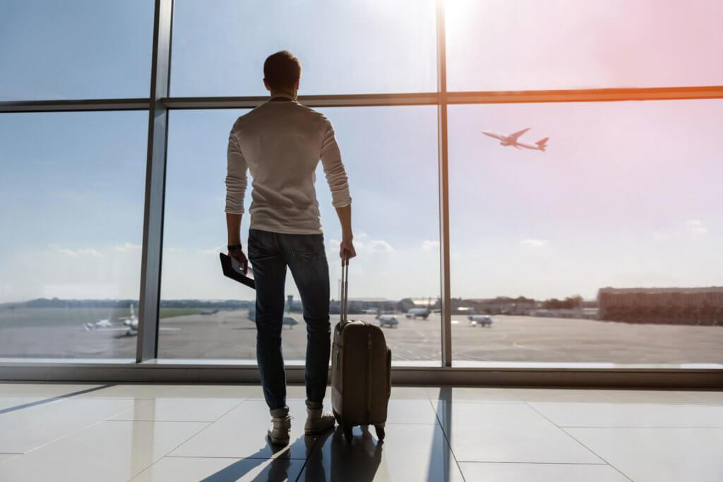 Flights to Morroco