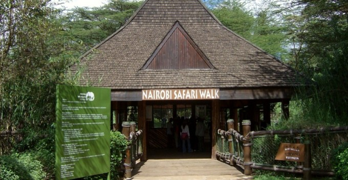 Nairobi-Safari-Walk