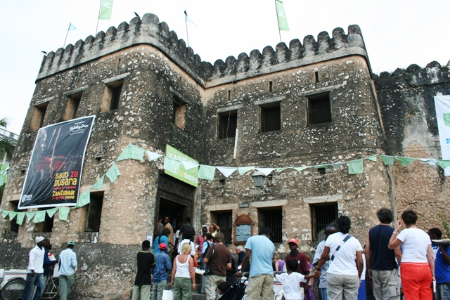 The stunning stone town of zanzibar for Zanzibar house music