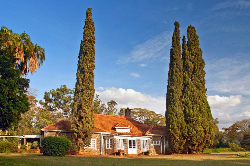 Historical Site n Kenya
