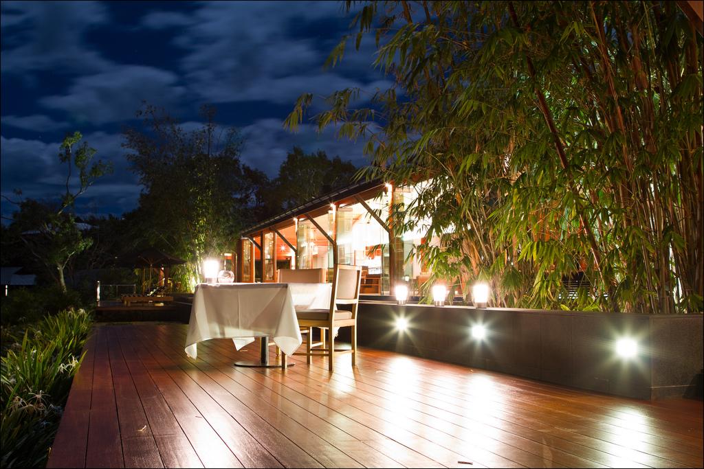 Table for Two at Qualia Hamilton Island Australia