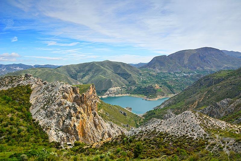 Sierra-Nevada-Spain