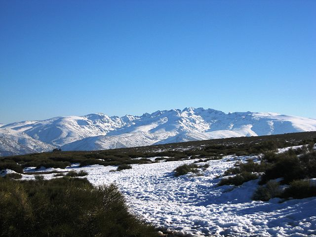 Sierra-de-los-Gredos-Spain